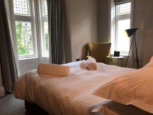 Swaledale Room Fleece Hotel